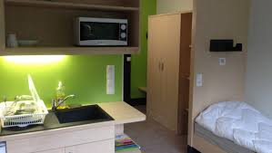chambre du crous logement universitaire crous strasbourg immobilier en image
