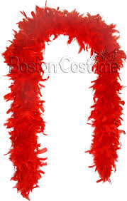 mardi gras feather boas feather boa at boston costume