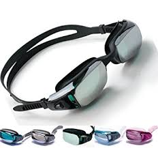 best goggles aguaphile mirrored swim goggles soft and comfortable