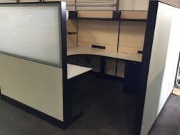 Teknion Reception Desk Used Teknion Office Furniture Furniturefinders