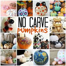25 Pumpkins You Don t Have to Carve
