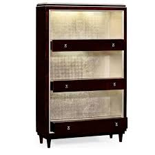 Silver Bookcase 151 Best Bookcase Images On Pinterest Bookcases Antique