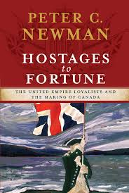 hostages to fortune book by peter c newman official publisher