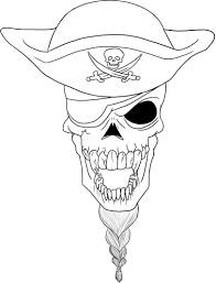 skull bones anatomy coloring pages free printable skull coloring