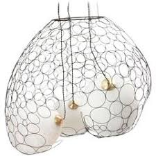 Paper Pendant Lamps Parchment Paper Chandeliers And Pendants 18 For Sale At 1stdibs