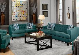Shop For A Chicago Mermaid  Pc Living Room At Rooms To Go Find - Living room sets rooms to go