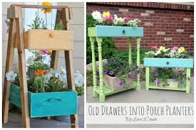 Front Porch Planter Ideas by Front Porch Ideas Inspire Your Welcome This Spring