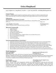 Sample Resume For Entry Level Job by Entry Level Resumes Basic Entry Level Resume Sample Entry Level