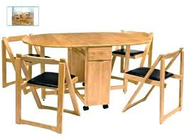 Folding Table With Chairs Stored Inside Folding Tables And Chairs Zaxis Info