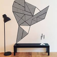 best 25 geometric wall art ideas on pinterest wall painting for