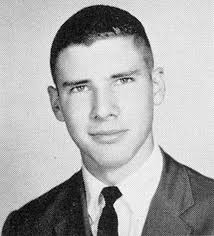 harrison ford 20 pictures of harrison ford when he was