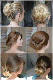 maid of honor hairstyle with hairpiece my wedding pinterest
