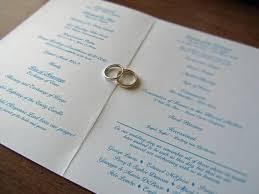 wedding program catholic mass catholic wedding mass programs pack of 25 catholic wedding