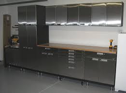 Black Metal Kitchen Cabinets Kitchen 48 Inch Stainless Steel Shelf Black Metal Shelving Unit
