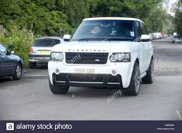 foto bdg land rover manchester united training ground stock photos u0026 manchester united