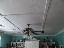 good beadboard ceiling in dining room vertical straight beadboard