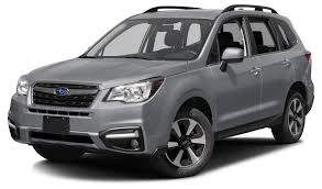 2017 subaru forester premium white 2018 subaru forester 2 5i in ice silver metallic for sale in