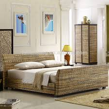 chambre en osier chambre en rotin awesome ronde bambou en osier rotin seau le