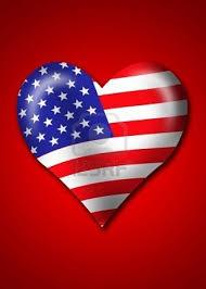 Flag Im Bild 1312300 Amerika Flagge Im Herzen Form Jpg Glee Wiki