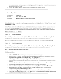 Best Objective For A Resume by Cool Ba Resume 52 In How To Make A Resume With Ba Resume 22751
