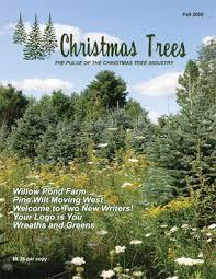 trees magazine