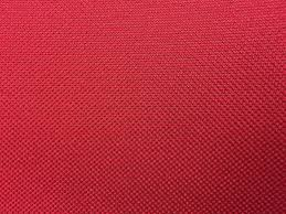 Canvas Upholstery Fabric Outdoor Red Marine Pvc Vinyl Canvas Waterproof Outdoor Fabric Fashion