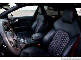 audi rs7 lease audi rs7 4 0 tfsi sedan term car lease