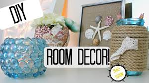 Beach Themed Home Decor Diy Room Decor Ideas Beach Theme Pinterest Inspired U0026 Cheap