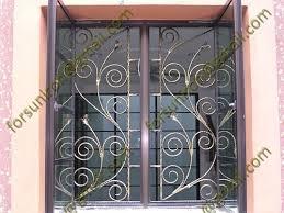 Home Design Window Grills Aloinfo aloinfo