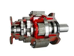 3 stage planetary gearbox planetary gear manufacturers