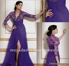 purple dresses for weddings purple dresses with sleeves for weddings 2016 2017 b2b fashion