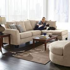 Sears Canada Furniture Living Room Sectional For Living Mine Has A Chaise On One Side Sommers