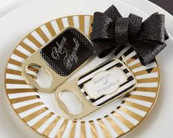 Black Gold Wedding Decorations Black And Gold Wedding Theme Favors And Decor