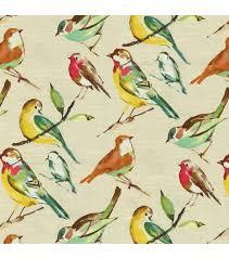 home decor print fabric richloom studio lisette meadow joann