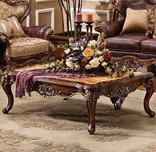 knightsbridge 6 pc living room set