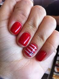 36 cute nail art designs for valentine u0027s day u2013 sortra