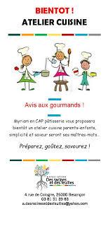 cours de cuisine parent enfant cours de cuisine parent enfant cours de cuisine parent