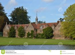 english country home stock photo image 27265270