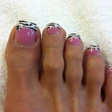 acrylic nails on toes cute nails for women