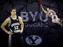 jimmer fredette byu basketball wallpapers free high quality