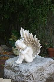 fairy garden statues 86 best statuary i love images on pinterest angel statues