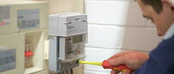 how to install a smart meter