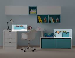 meuble bureau enfant bureau chambre garcon idées décoration intérieure farik us