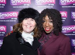 preston christmas lights switch on 2016 smooth north west