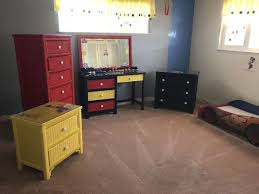 mickey mouse clubhouse bedroom wicker mickey mouse clubhouse bedroom set furniture in san jose