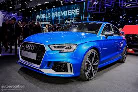 audi s1 canada 2018 audi rs3 sedan price leaked in canada should be around