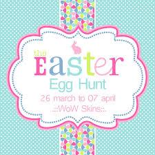 easter egg sale wow skins easter egg hunt and 50 skins sale wow skins