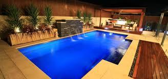 Backyard Leisure Pools by The Elegance Leisure Pools Usa
