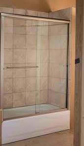 frameless glass tub doors glass bathtub shower shield glass tub shower combo frameless glass