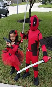 Deadpool Halloween Costume 25 Deadpool Costume Ideas Deadpool Cosplay